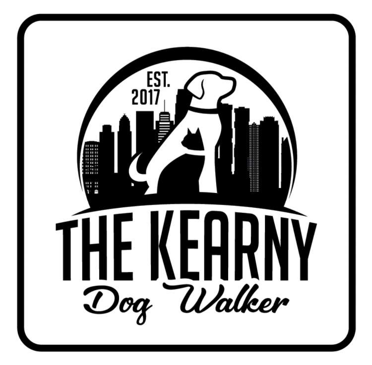 The Kearny Dog Walker - Member Photo