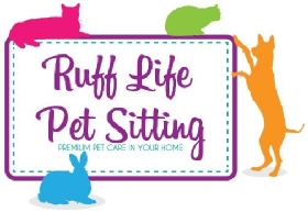 Ruff Life Pet Sitting, LLC - Member Photo
