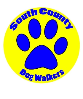 South County Dog Walkers - Member Photo