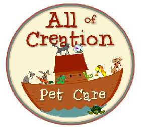 All of Creation Pet Care - Member Photo