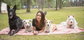 Pet Sitters in Navarre, Florida