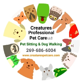 Pet Sitters in Lawton, Michigan