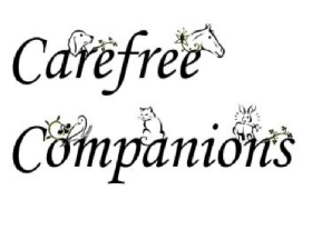 Carefree Companions Pet Care - Member Photo