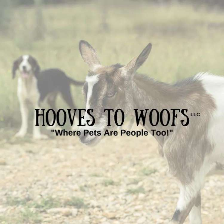 Hooves to Woofs LLC - Member Photo
