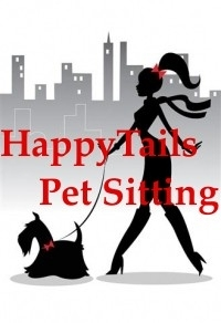 HappyTails Pet Sitting - Member Photo