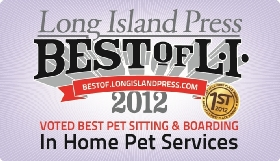 In Home Pet Services, Inc. - Member Photo #2