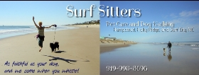 Pet Sitters in Sneads Ferry, North Carolina