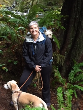 Pet Sitters in Eugene, Oregon