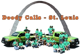 Doody Calls - St. Louis - Member Photo