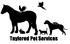 Taylored Pet Services - Member Photo