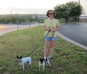 Dog Walkers in Crystal Lake, Illinois