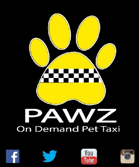 Pawz Pet Taxi App, Inc. - Member Photo