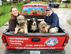 Fresno pet pleasure - Member Photo #2