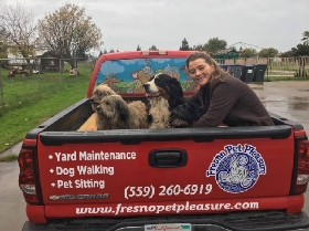 Fresno pet pleasure - Member Photo #3