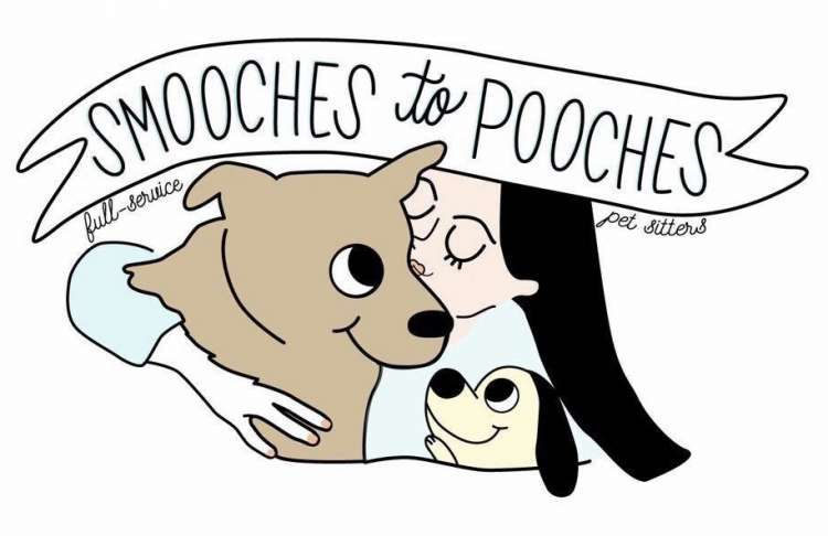 Smooches To Pooches, LLC - Member Photo