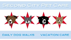 Dog Walkers in Villa Park, Illinois