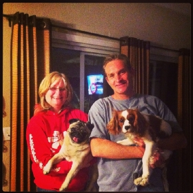 Pet Sitters in Oakley, California