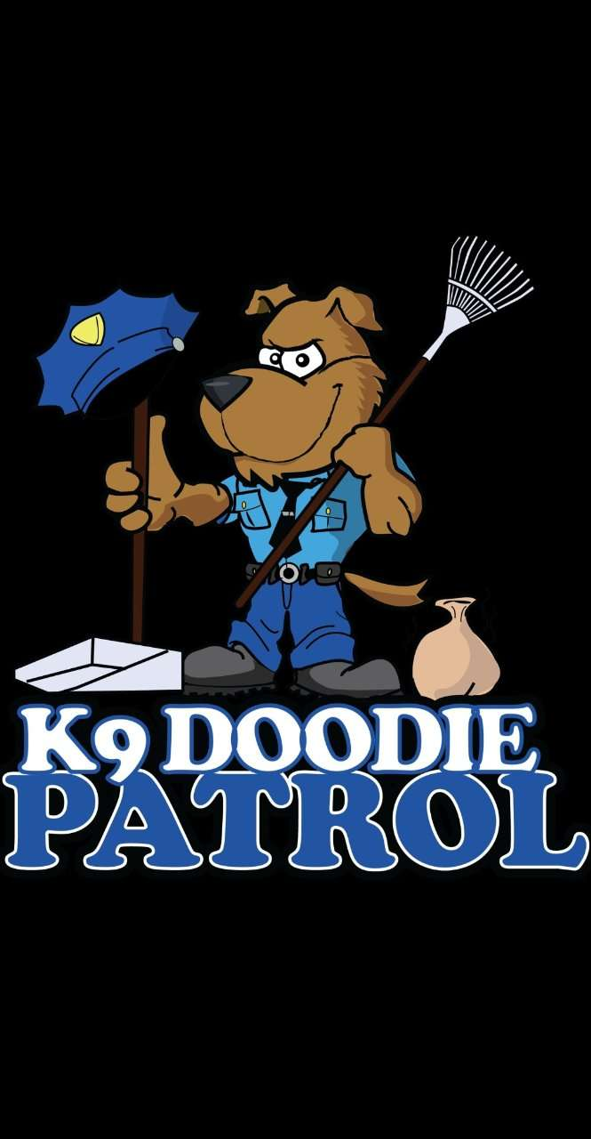 K9 Doodie Patrol - Member Photo