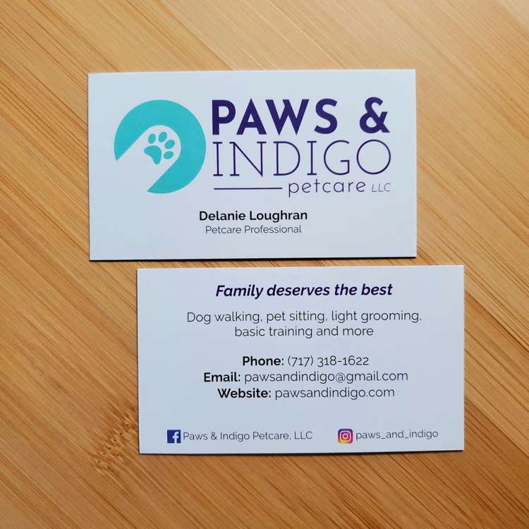Paws & Indigo Petcare LLC - Member Photo #2
