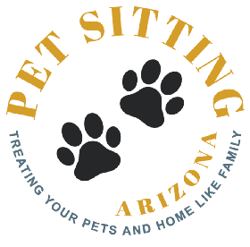 Pet Sitters in Glendale, Arizona