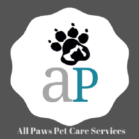 All Paws Pet Care Services, LLC - Member Photo #3