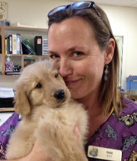 Pet Sitters in Capitola, California