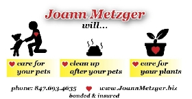 Joann Metzger - Member Photo #3