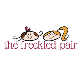 The Freckled Pair - Member Photo