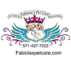 Fabiola's Pet Care - Member Photo