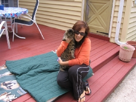 Pet Sitters in Voorhees Township, New Jersey