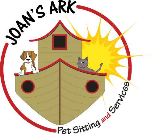 Joan's Ark Pet Sitting & Services - Member Photo