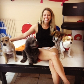 Pet Sitters in Maitland, Florida