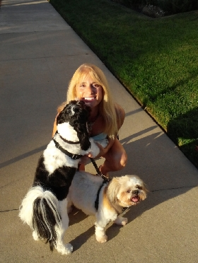 Pet Sitters in Lomita, California
