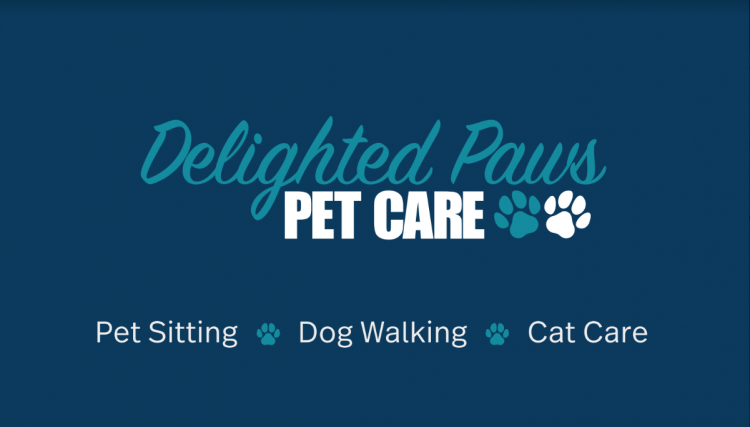 Delighted Paws Pet Care - Member Photo