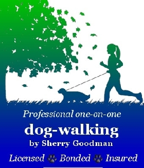 Dog Walkers in Laurel, Maryland