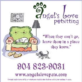 Pet Sitters in Ponte Vedra, Florida