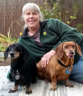 Pet Sitters in Templeton, California