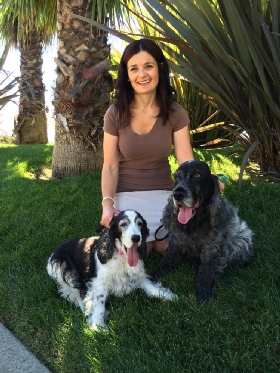 Pet Sitters in San Mateo, California