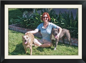 Pet Sitters in Beaumont, California
