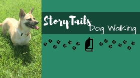 Story Tails Dog Walking - Member Photo #2