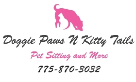 Doggie Paws N Kitty Tails - Member Photo