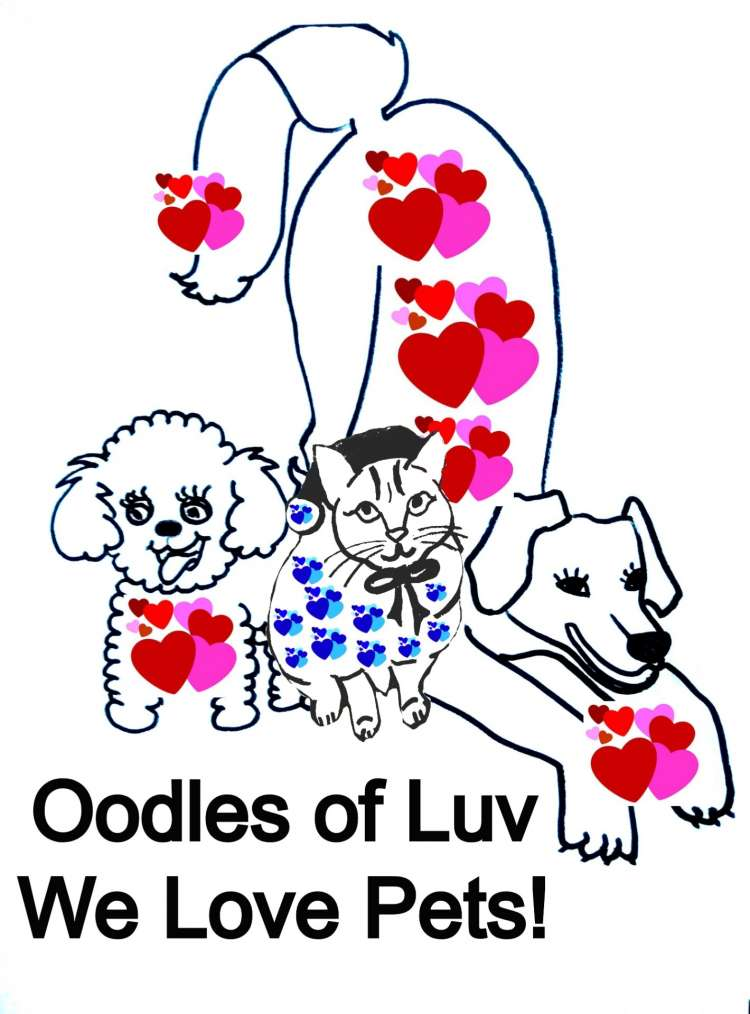 Oodles of Luv Pet Grooming, LLC - Member Photo