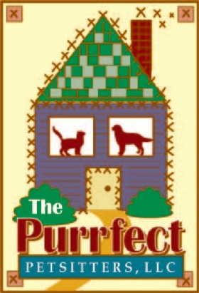 The Purrfect Pet Sitters, LLC - Member Photo