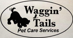 Waggin' Tails Pet Care Services - Member Photo #3