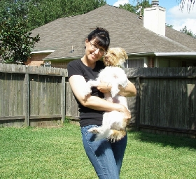 Pet Sitters in Katy, Texas