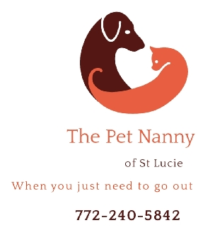 The Pet Nanny of St Lucie - Member Photo