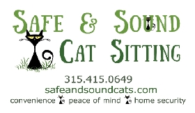 Pet Sitters in Camillus, New York