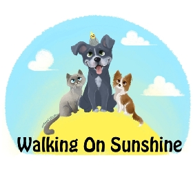 Walking on Sunshine, LLC. - Member Photo