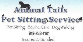 Pet Sitters in Angier, North Carolina
