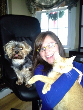 Pet Sitters in Attleboro, Massachusetts